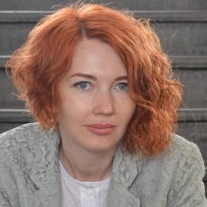 Вика Мусияченко