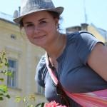Маринченко Елена
