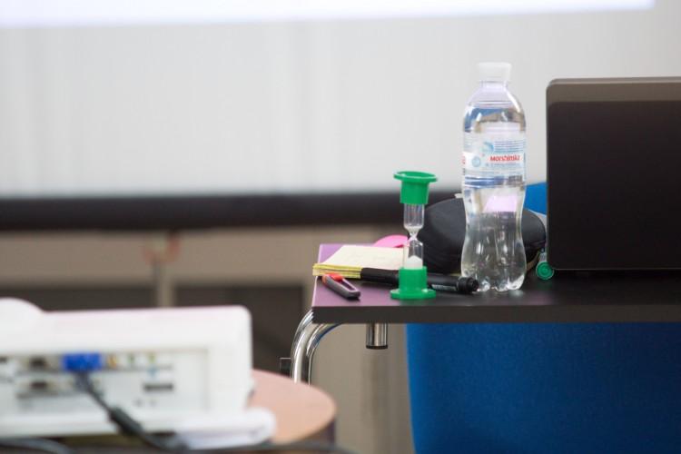 """Отчет о Публичной защите шестого выпуска курса """"Основы бизнес-анализа"""""""
